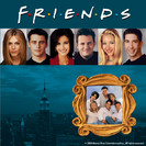 Friends: The One With the Dollhouse