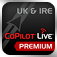 CoPilot Live Premium UK & Ireland – Full Featured Offline Sat Nav and Maps