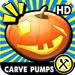 Carve Pumps HD - Make your own halloween pumpkin, 2011 halloween speci