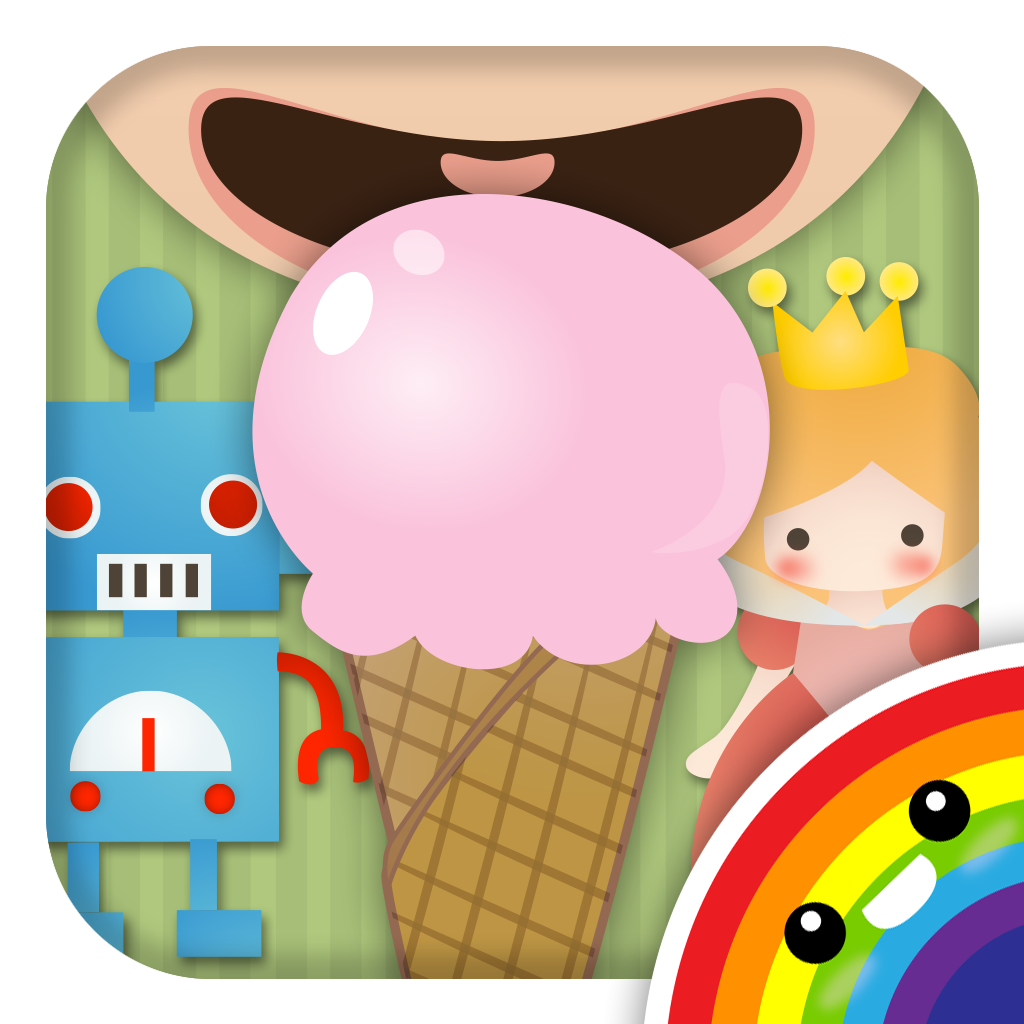 mzl.zveyzkyo Bamba Ice Cream by Mezmedia   Todays Featured Free App