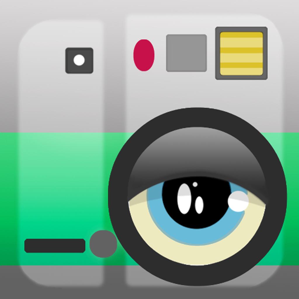 眨眼相机:Wink Camera